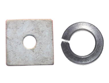 Miscellaneous Washers ( Square / Rectangle / C Cut Type )