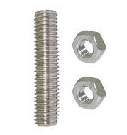 Stud / Threaded (Half/Full Thread, Double Ended)